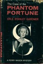 The Phantom Fortune (1923) afişi
