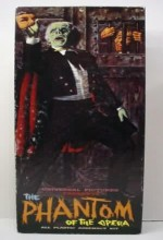 The Phantom Of The Opera (III) (1983) afişi