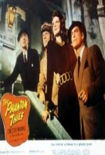 The Phantom Thief (1946) afişi