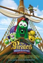 Tembel Korsanlar (2008) afişi