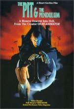 The Pit And The Pendulum (1990) afişi