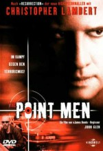 The Point Men (2001) afişi