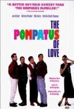 The Pompatus Of Love (1996) afişi