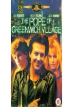The Pope Of Greenwich Village (1984) afişi