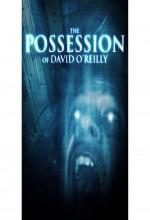 The Possession Of David O'reilly (2010) afişi