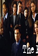 The Practice (1999) afişi