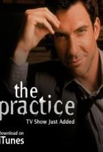 The Practice (2000) afişi