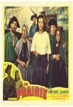 The Prairie (1947) afişi