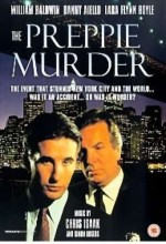 The Preppie Murder (1989) afişi