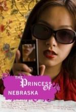 The Princess of Nebraska (2007) afişi