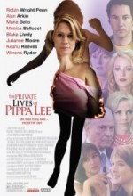 The Private Lives Of Pippa Lee (2009) afişi