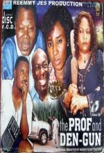 The Prof And Den-gun (2007) afişi