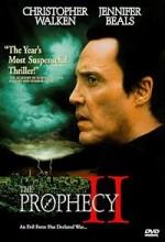 The Prophecy 2 (1998) afişi