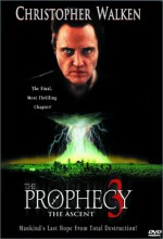 The Prophecy 3: The Ascent (2000) afişi