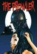 The Prowler (1981) afişi