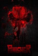 The Punisher  afişi
