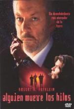 The Puppet Masters (1994) afişi