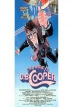 The Pursuit Of D.B. Cooper (1981) afişi