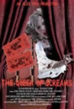 The Queen Of Screams (2007) afişi