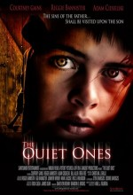 The Quiet Ones Afişi