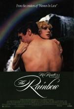 The Rainbow (1989) afişi