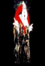 The Real Ghost Busters (1991) afişi