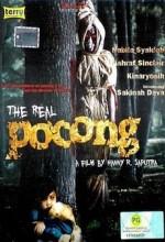 The Real Pocong (2009) afişi