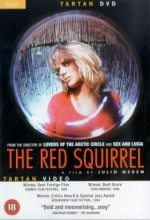 The Red Squirrel (1993) afişi