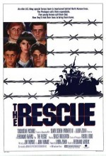 The Rescue (ı) (1988) afişi