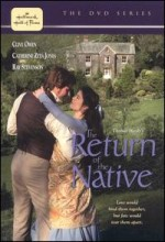The Return Of The Native (1994) afişi