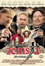 Zemsta (2002) afişi