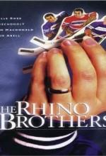 The Rhino Brothers (2002) afişi