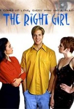 The Right Girl (2001) afişi