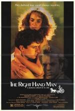 The Right Hand Man (1987) afişi