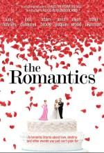 Romantikler (2010) afişi