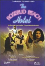 The Rosebud Beach Hotel (1984) afişi
