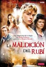 The Ruby In The Smoke (2006) afişi