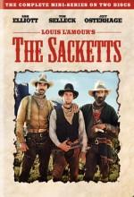 The Sacketts (1979) afişi