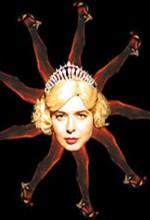 The Saddest Music in The World (2003) afişi