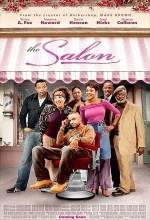 The Salon (2005) afişi
