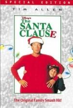 The Santa Clause (1994) afişi