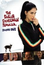 The Sarah Silverman Program (2007) afişi