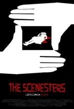 The Scenesters (2009) afişi