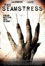 The Seamstress (2009) afişi