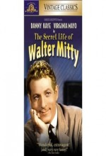 The Secret Life Of Walter Mitty (1947) afişi