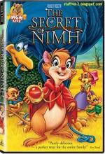 The Secret Of Nımh