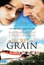 La Graine et le Mulet (2007) afişi