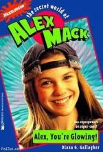 The Secret World Of Alex Mack (1994) afişi