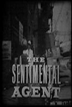 The Sentimental Agent (1963) afişi