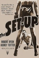The Set-Up (1949) afişi